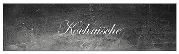 mySPOTTI  2510082 profix Kochnische, Kuchenruckwand, 220 x 60 cm