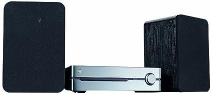 Akai AMD350 Lecteur DVD bleutooth Gris, Noir (Import Allemagne)