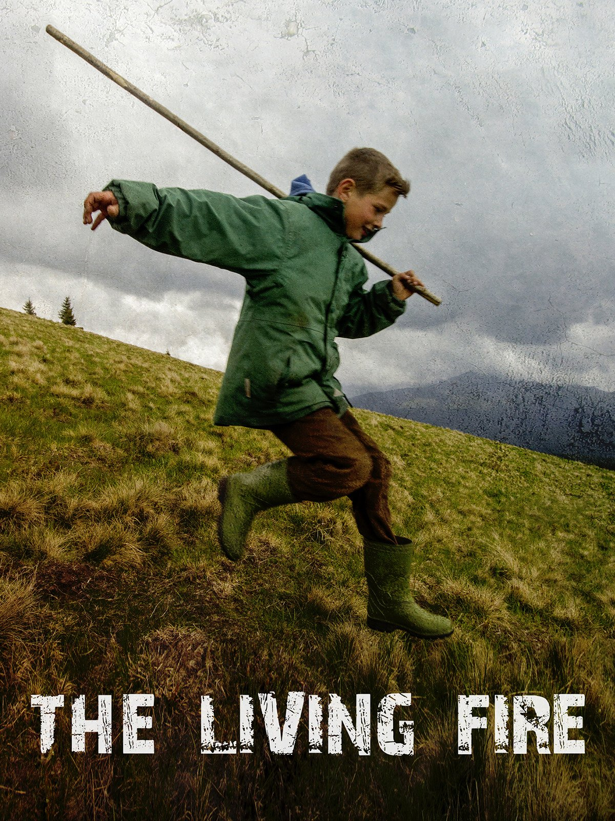The Living Fire on Amazon Prime Instant Video UK