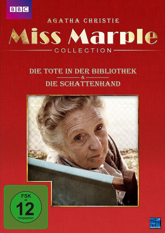 Miss Marple Die Schattenhand Besetzung