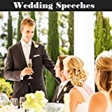 Prepare an excellent Speech for Wedding ceremony