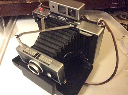 Polaroid Automatic 250 Land