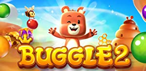 Buggle 2 - Bubble Shooter from CookApps