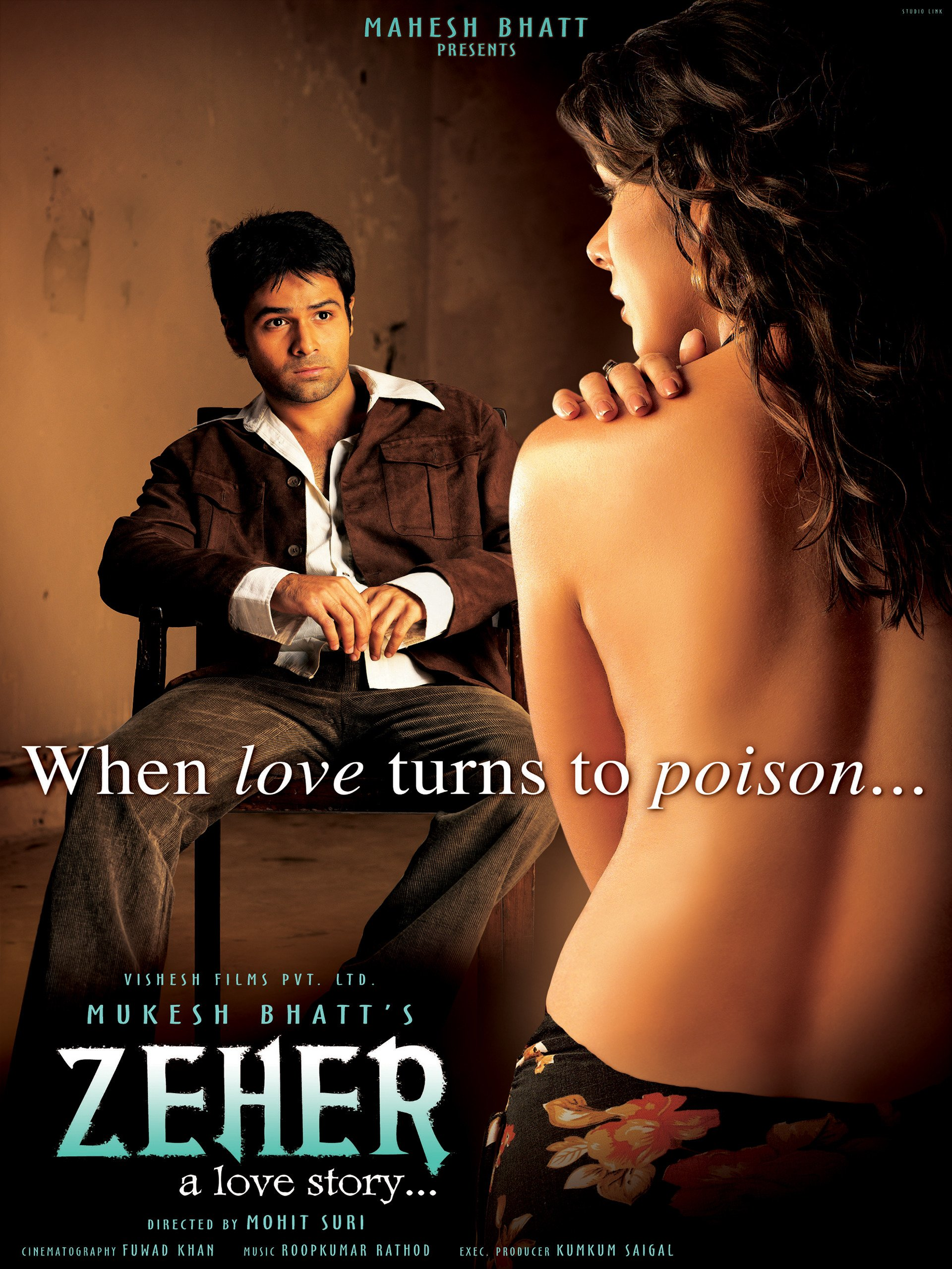 Zeher on Amazon Prime Video UK