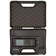 Hanna Instruments HI 931100N Salinity and Sodium Content Measurement Meter, 0.150 g/L to 300 g/L Range