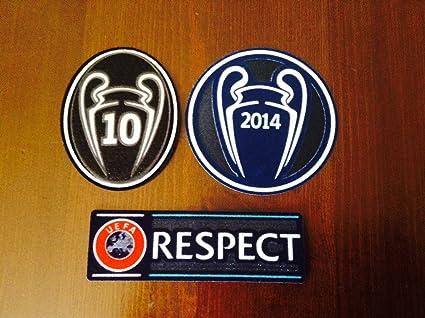 Champions League Winners 2014 Champions League Winners