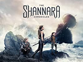The Shannara Chronicles - Staffel 1 [dt./OV]