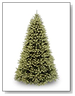 real artificial christmas trees