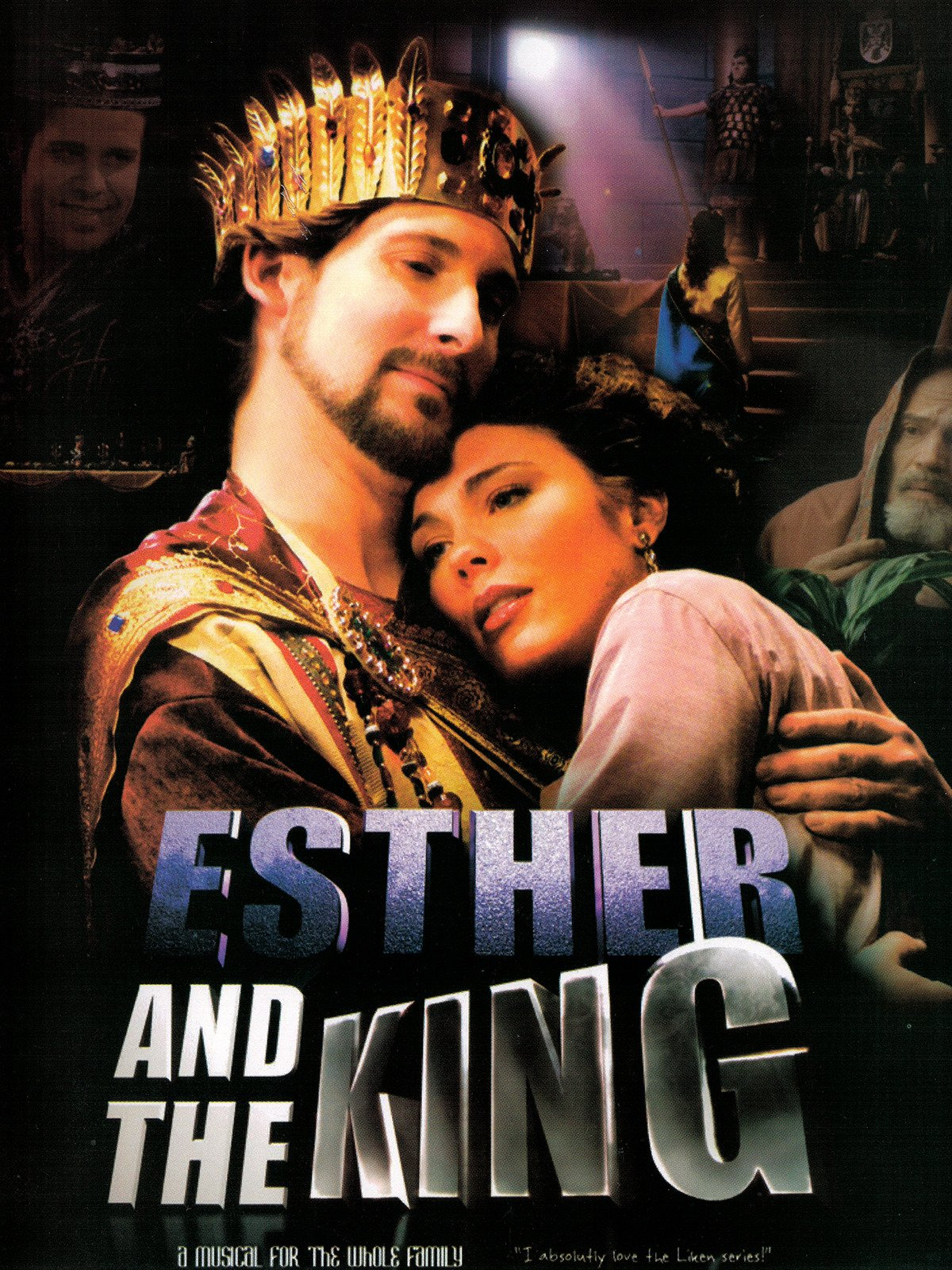 Esther and the King on Amazon Prime Video UK