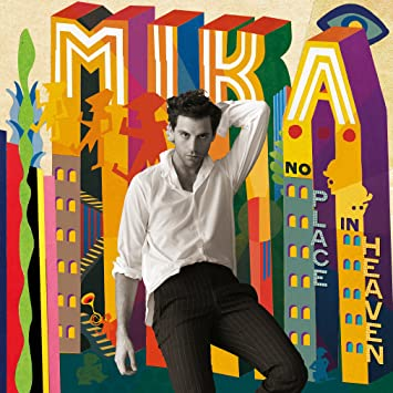 Mika � No Place in Heaven