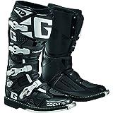 Gaerne SG-12 Boots, Distinct Name: Black, Gender: Mens/Unisex, Size: 11, Primary Color: Black 2174-001-011