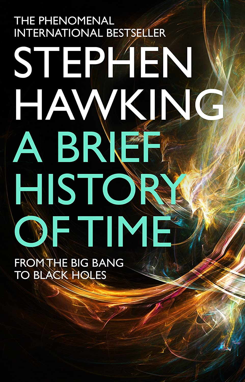 a brief history of time by stephen hawking #1 new york times bestseller a landmark volume in science writing by  one of the great minds of our time, stephen hawking's book explores such.