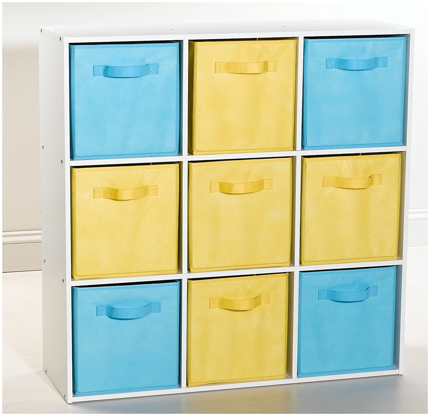 craft storage cubes