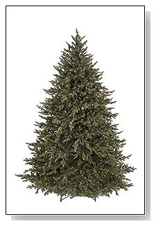 Real Looking Artificial Christmas Trees, Seekyt
