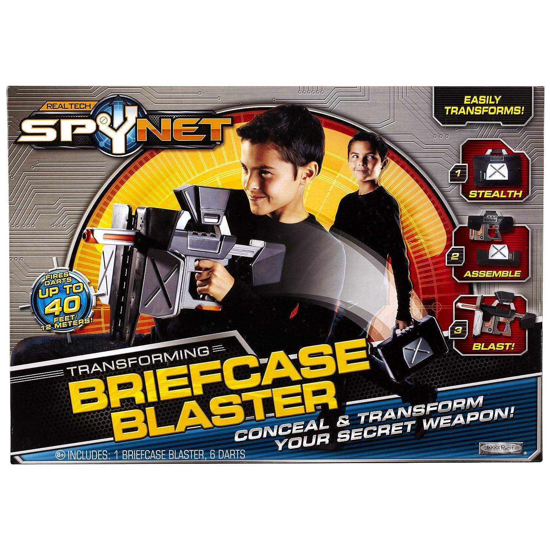 Spynet Blaster Aktentasche (Spielzeug) [UK Import] jetzt bestellen