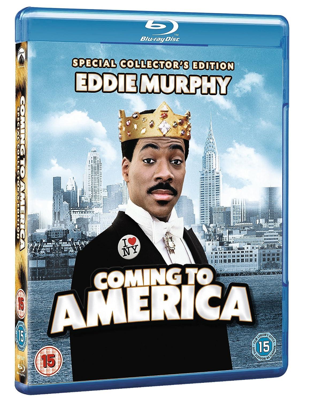 Coming To America (1988) - June/2013 - Blu-ray Forum