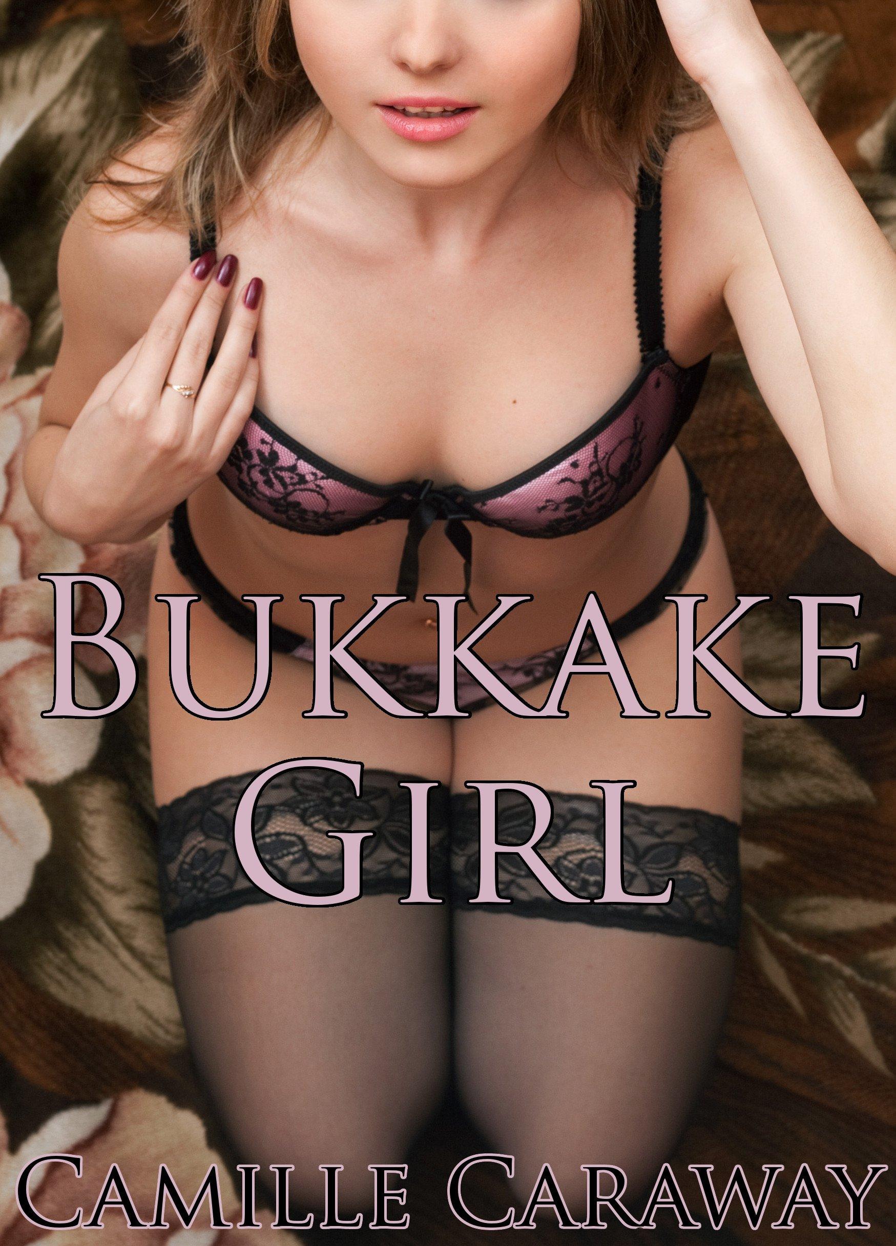 bukkake girls