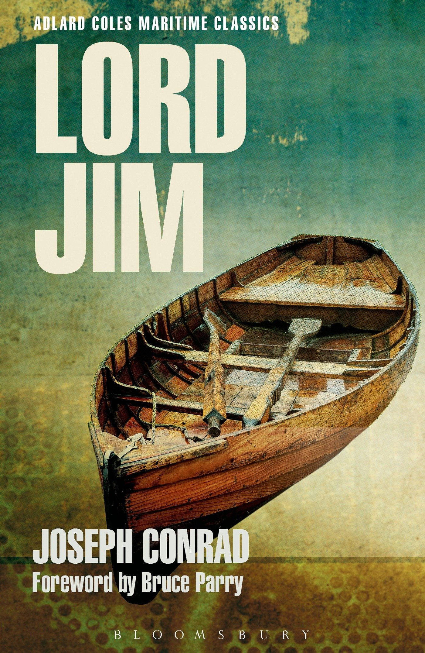 Buy LORD JIM by Joseph Conrad
