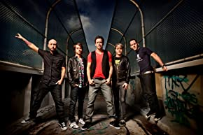 Bilder von Simple Plan