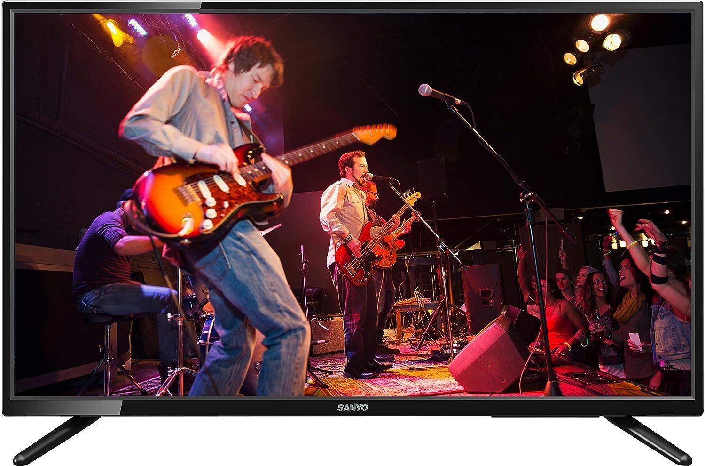 Sanyo 81 cm (32 inches) XT-32S7100F Full HD LED TV (Black)