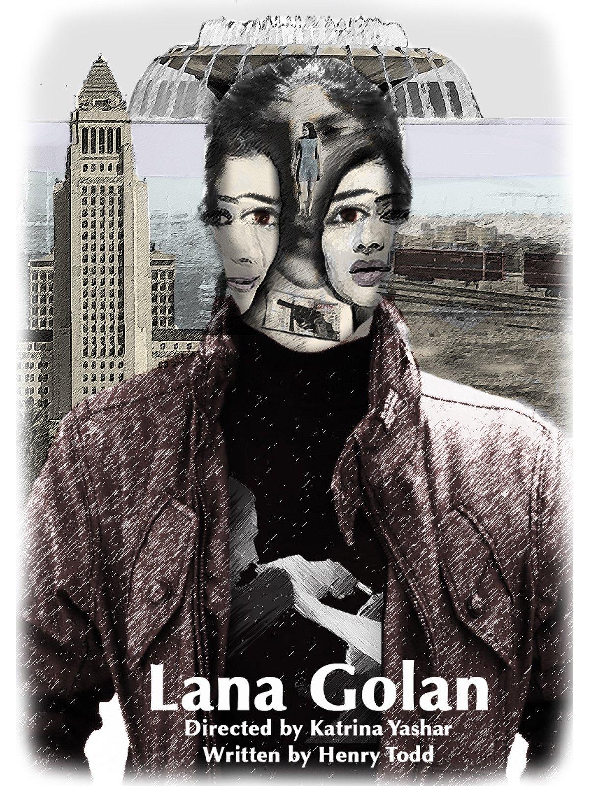 Lana Golan