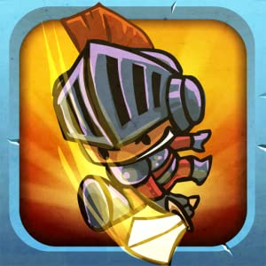Oh My Heroes! by Triniti Interactive Studios Limited