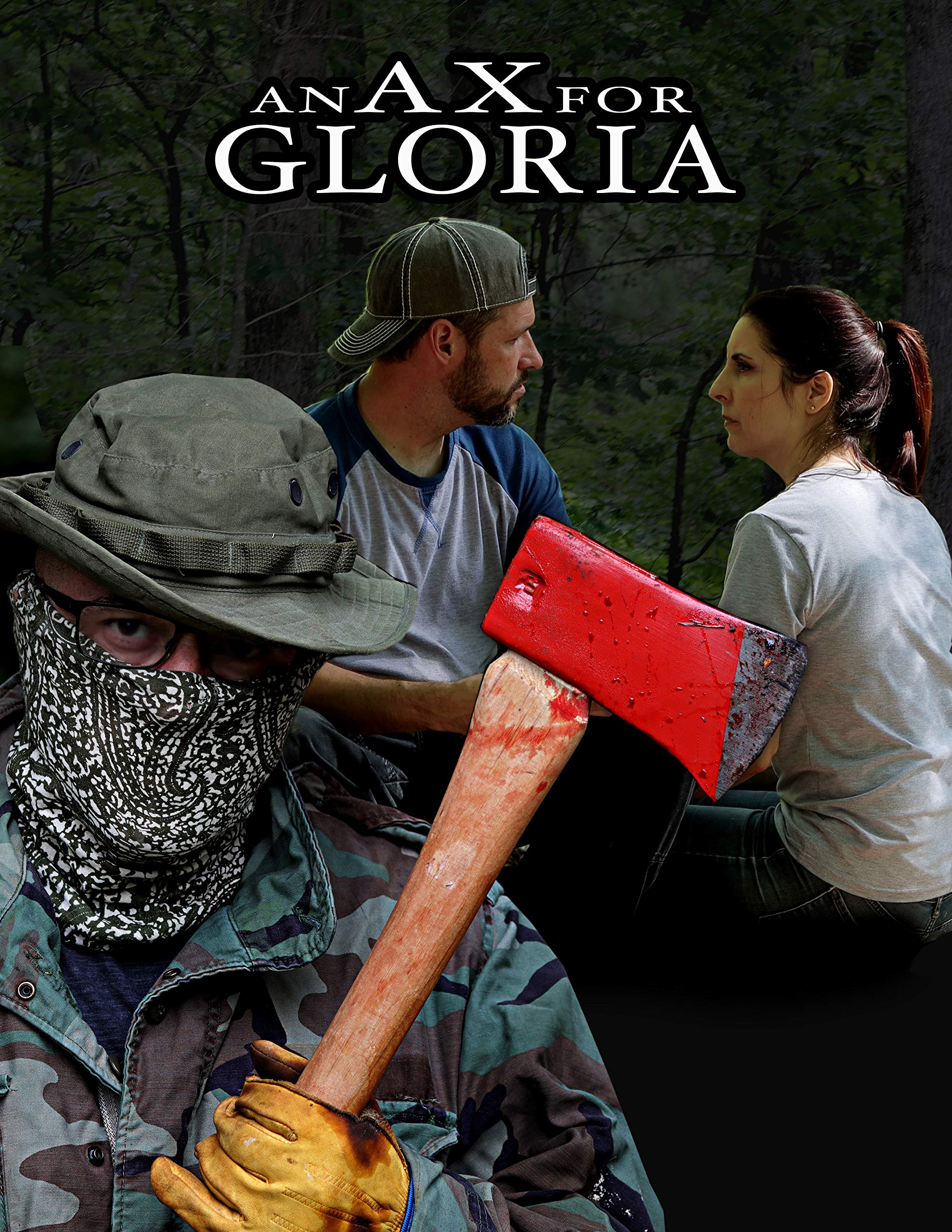 An Ax for Gloria