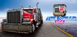 Truck Simulator 2016 from TiryakiApps