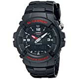 G-Shock Men G100-1BV Casio Watch