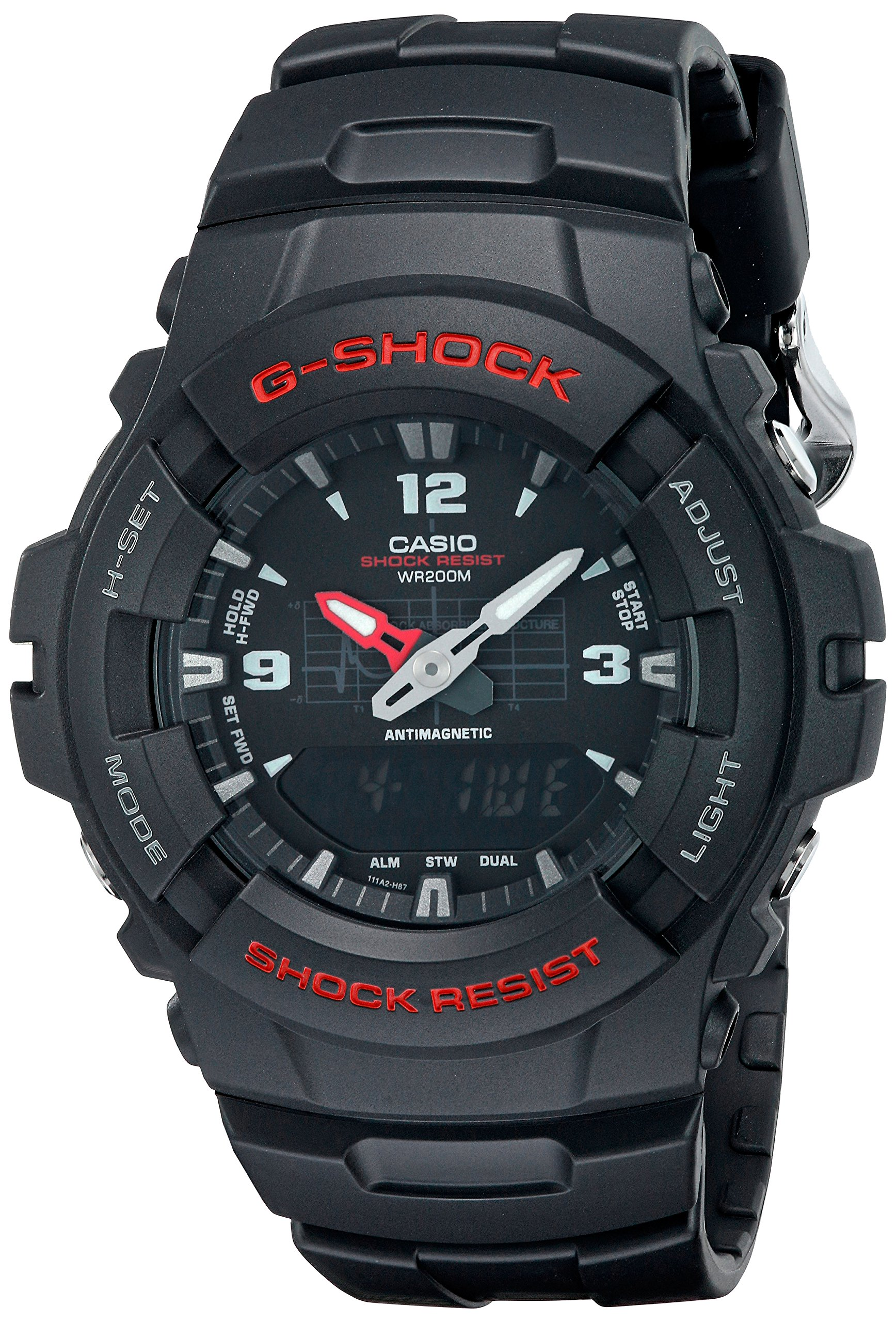 how to know if the g shock is original