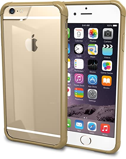 Clear Cases For Iphone 5s Gold Iphone 6 Case Pureview Clear