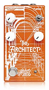 Matthews Effects The Architect