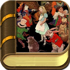 Alice's Adventures in Wonderland . AudioEbook