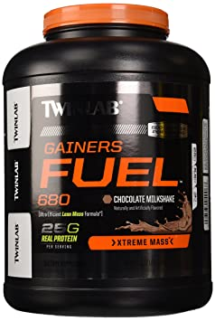 TWINLAB Gainers Fuel 680 (6.17lbs)