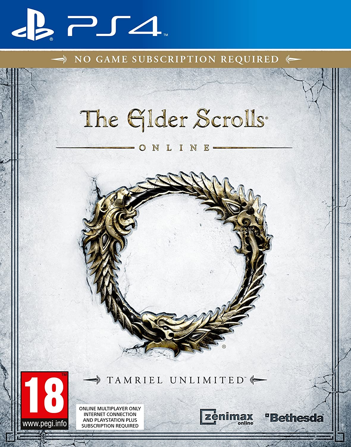 The elder scroll tamriel edition al mejor precio para ps4
