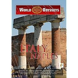World Odyssey's Naples Italy