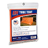 ER Emergency Ready Tube Tent