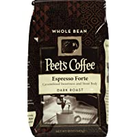 Peet's Coffee 12-Oz Whole Coffee Bean