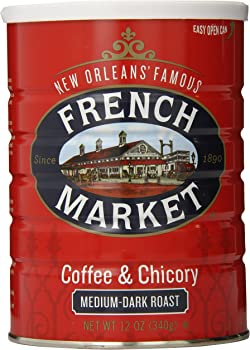 FRENCH MARKET Coffee and Chicory