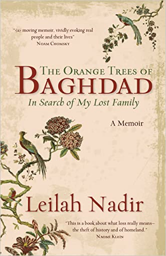 The Orange Trees of Baghdad