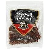 Alaska Smokehouse Smoked Salmon Jerky, 6-Ounce Bag (Tamaño: 6 Ounce)