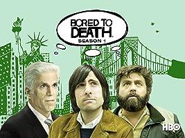 Bored to Death Season 1