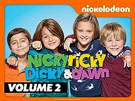 Nicky, Ricky, Dicky & Dawn [HD]