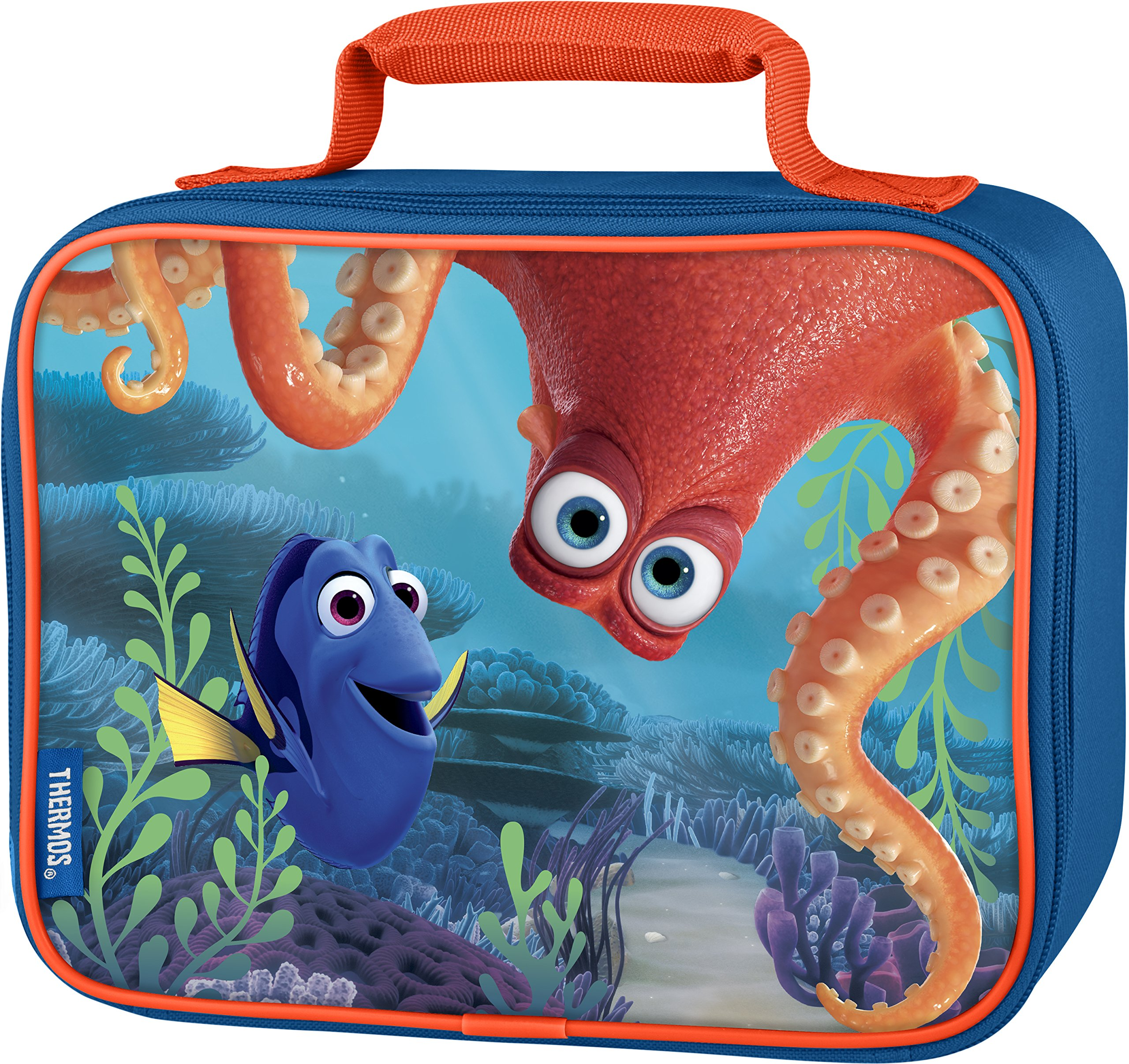 써모스 도시락 가방 Thermos Soft Lunch Kit, Finding Dory