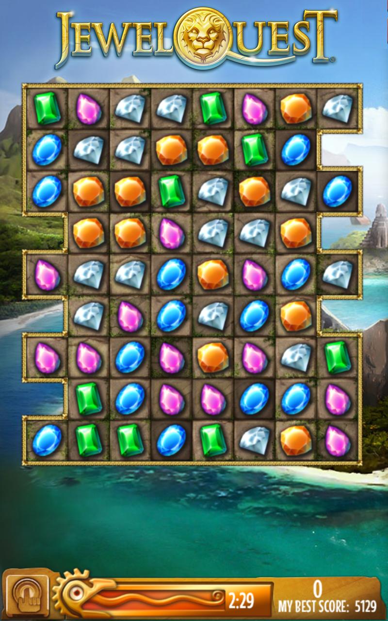 Spiele Umsonst Jewel Quest