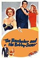 The Bachelor and the Bobby Soxer [HD]