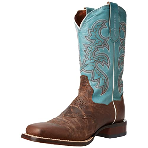 Dan Post Womens San Michelle Western Boot