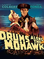 Drums Along the Mohawk [HD]