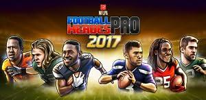 Football Heroes PRO 2017 by Run Games LLC