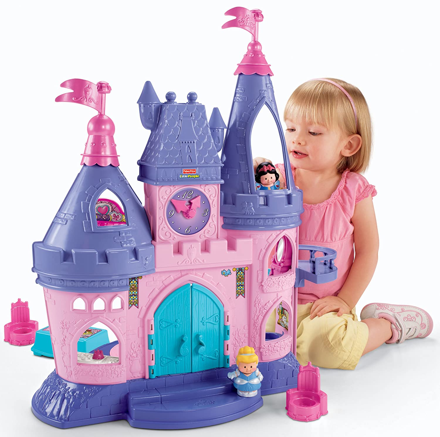 Best Little People Toys : Best gifts for year old girls in itsy bitsy fun